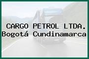 CARGO PETROL LTDA. Bogotá Cundinamarca