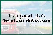 Cargranel S.A. Medellín Antioquia