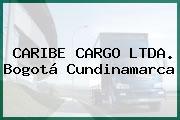 CARIBE CARGO LTDA. Bogotá Cundinamarca