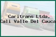 Caritrans Ltda. Cali Valle Del Cauca
