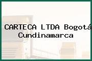 CARTECA LTDA Bogotá Cundinamarca