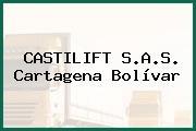 CASTILIFT S.A.S. Cartagena Bolívar