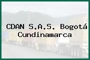 CDAN S.A.S. Bogotá Cundinamarca