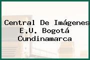 Central De Imágenes E.U. Bogotá Cundinamarca