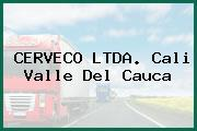 CERVECO LTDA. Cali Valle Del Cauca