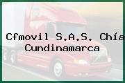 Cfmovil S.A.S. Chía Cundinamarca