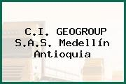 C.I. GEOGROUP S.A.S. Medellín Antioquia