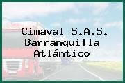 Cimaval S.A.S. Barranquilla Atlántico