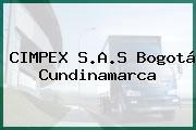 CIMPEX S.A.S Bogotá Cundinamarca