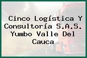 Cinco Logística Y Consultoría S.A.S. Yumbo Valle Del Cauca