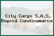 City Cargo S.A.S. Bogotá Cundinamarca