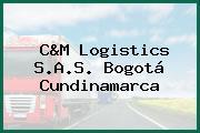 C&M Logistics S.A.S. Bogotá Cundinamarca