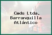 Cmds Ltda. Barranquilla Atlántico