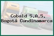 Cobald S.A.S. Bogotá Cundinamarca