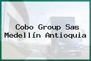 Cobo Group Sas Medellín Antioquia