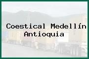 Coestical Medellín Antioquia