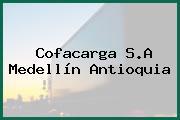 Cofacarga S.A Medellín Antioquia