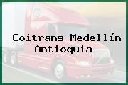 Coitrans Medellín Antioquia
