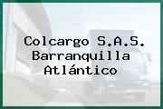 Colcargo S.A.S. Barranquilla Atlántico