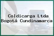 Coldicarga Ltda Bogotá Cundinamarca