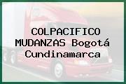 COLPACIFICO MUDANZAS Bogotá Cundinamarca