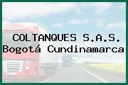 COLTANQUES S.A.S. Bogotá Cundinamarca