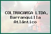 COLTRACARGA LTDA. Barranquilla Atlántico