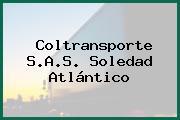 Coltransporte S.A.S. Soledad Atlántico