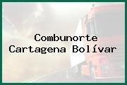 Combunorte Cartagena Bolívar