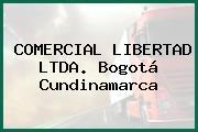 COMERCIAL LIBERTAD LTDA. Bogotá Cundinamarca