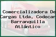 Comercializadora De Cargas Ltda. Codecar Barranquilla Atlántico