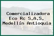 Comercializadora Eco Rc S.A.S. Medellín Antioquia
