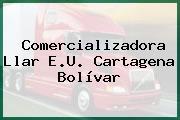 Comercializadora Llar E.U. Cartagena Bolívar