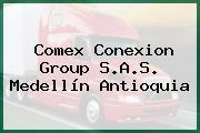 Comex Conexion Group S.A.S. Medellín Antioquia