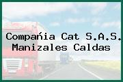 Compañia Cat S.A.S. Manizales Caldas