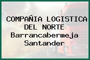 COMPAÑIA LOGISTICA DEL NORTE Barrancabermeja Santander