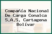 Compañía Nacional De Carga Conalca S.A.S. Cartagena Bolívar