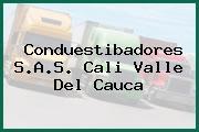 Conduestibadores S.A.S. Cali Valle Del Cauca