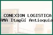 CONEXION LOGISTICA AMA Itagüí Antioquia
