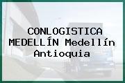 CONLOGISTICA MEDELLÍN Medellín Antioquia