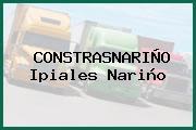 CONSTRASNARIÑO Ipiales Nariño