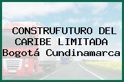 CONSTRUFUTURO DEL CARIBE LIMITADA Bogotá Cundinamarca