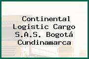 Continental Logistic Cargo S.A.S. Bogotá Cundinamarca