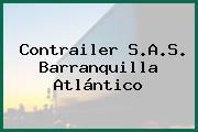 Contrailer S.A.S. Barranquilla Atlántico