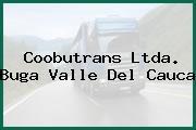Coobutrans Ltda. Buga Valle Del Cauca