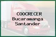 COOCRECER Bucaramanga Santander