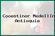Cooestinor Medellín Antioquia