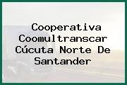 Cooperativa Coomultranscar Cúcuta Norte De Santander