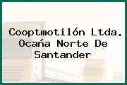 Cooptmotilón Ltda. Ocaña Norte De Santander