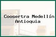 Coosertra Medellín Antioquia